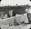 Colossal Hewn Block, Ancient Quarries Baalbek.jpg