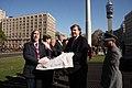 Comienzan la celebración de 200 años del Congreso Nacional Izamiento de la Bandera Bicentenario (5898042941).jpg