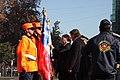 Comienzan la celebración de 200 años del Congreso Nacional Izamiento de la Bandera Bicentenario (5898656682).jpg