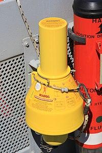Commandant Blaison emergency equipment 2.JPG
