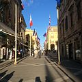 Commonwealth 2015 Malta Republic Street flags.jpeg