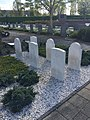 Commonwealth war graves - The Netherlands - Numansdorp protestant cemetery.jpg