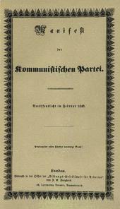 Karl Marx Wikipedia