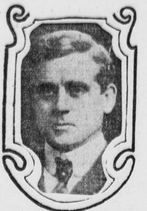 Joseph Scott (attorney) - Scott in 1905