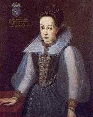 Condesa Elizabeth Bathory, Carmilla