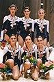 Conjunto español 1999 Budapest 04.jpg