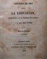 Consejos de Oro sobre la Educacion - Marcos Sastre (1859).pdf