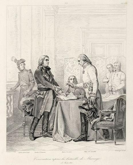 File:Convention après la bataille de Marengo (1800).tiff