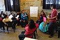 Conversatorio de Estrategia III - Movimiento Wikimedia y Comunidades Indígenas - Cochabamba, Bolivia.jpg