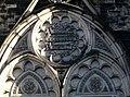 Cooke Centenary Presbyterian Church, Belfast (detail) - geograph.org.uk - 670891.jpg