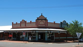Coolamon, New South Wales - Up-To-Date Store