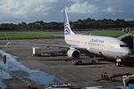 Copa Airlines Boeing 737-8V3 HP-1850CMP (29761241515).jpg