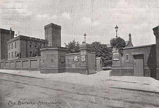 Copthorne Barracks