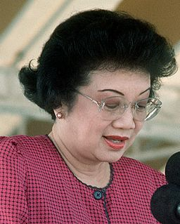 Presidency of Corazon Aquino 11th President of the Philippines