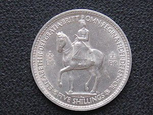 Crown (British coin)