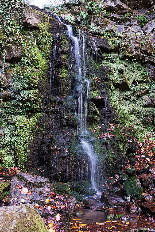 Corov vodopad 06