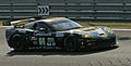 Corvette C6R at 24 Hours of Le Mans 2009.jpg