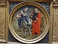 Cosmè tura, fuga in egitto, 1470-80 ca. 02.JPG