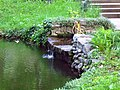 Cotroceni Palace Garden - Bucharest 03.jpg