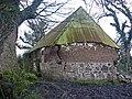 Cottage at Knockbrack, Co. Dublin - geograph.org.uk - 1079764.jpg