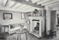 Cottages at Romford by Mackay Hugh Baillie Scott Interior 02.png