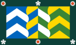 Cumbrias flag