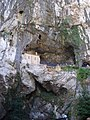 Covadonga - Cueva Santa 02.jpg