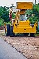 Crane Vehicle in Industrial Side, Selibe-Phikwe.jpg