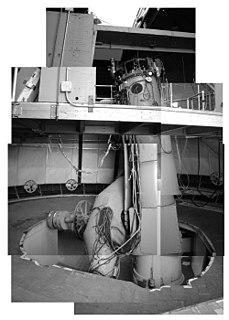 Crossley telescope