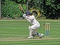 Crouch End CC v North London CC at Crouch End, Haringey London 14.jpg