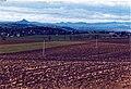 Ctiněves - View West on České středohoří.jpg