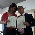 Cuarta Pareja en registrar su unión de hecho en Ecuador una trans femenina y un hombre hetero - Unión civil igualitaria ecuador.jpg