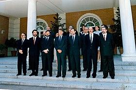 Reinado de Juan Carlos I de España - Wikipedia, la
