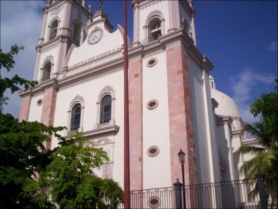 Culiacan Catedral