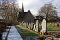 Culsalmond Cemetery - geograph.org.uk - 330828.jpg