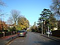 Cumberland Road, Shortlands - geograph.org.uk - 1581934.jpg