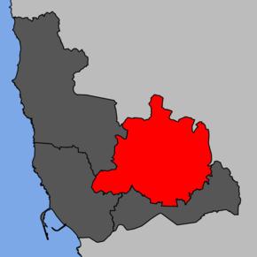 custoias mapa Custóias, Leça do Balio e Guifões – Wikipédia, a enciclopédia livre custoias mapa
