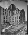 Cuyahoga County Criminal Court Building, 1560 East Twenty-first Street, Cleveland, Cuyahoga County, OH HABS OHIO,18-CLEV,47-5.tif