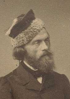 Cyprian Norwid Polish poet, dramatist, painter, and sculptor (1821-1883)
