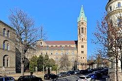Döbling - Karmelitenkloster.JPG