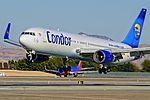 D-ABUK Condor (Thomas Cook) 1999 Boeing 767-343-ER (cn 30009-746) (10712455116).jpg