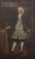D. Francisco Pedro de Mendonça Gorjão, Governador e Capitão General da Ilha da Madeira - oficina de Nicolau Ferreira (atr.), c. 1790.png