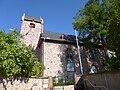 DA-Wixhausen vilaĝa kirko ev. Kirche 1.jpg