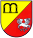 Coat of arms of Bad Bertrich