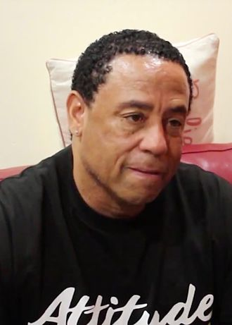 DJ Yella - DJ Yella in 2015