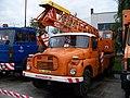 DOD DOZ Hostivař, Tatra 148 autojeřáb.jpg