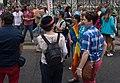 DUBLIN 2015 LGBTQ PRIDE PARADE (WERE YOU THERE) REF-105992 (19022404010).jpg