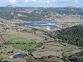 Da Monte Cheja, vista sul Bidighinzu, M. SANTU e PELAU - panoramio.jpg