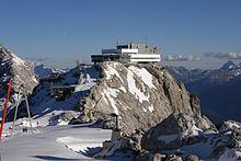 Skigebiet Dachsteingletscher Wikipedia
