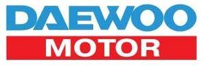 Daewoo Motors - Old logo of Daewoo.